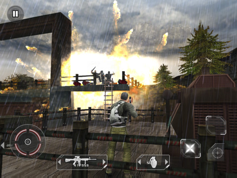splinter cell conviction iphone download ipa