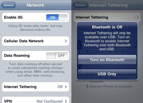 IPAD BLOG: How to Install TetherMe 1 3-12  deb File For Free