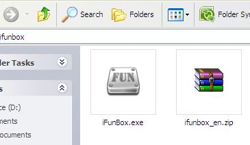 Autoinstallation Cydia Apps ( deb file) Using i-FunBox